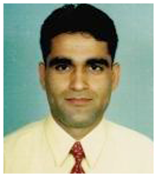 Mr. Narayan Gaire / Narendra Sharma (Managing Director)