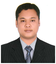 Mr. Nipendra Maharjan (Operation Manager)