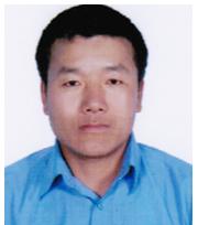 Mr. Pema Sherpa