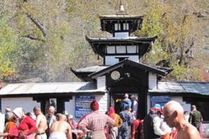Damodar - Muktinath