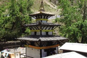 Muktinath tour from Kakarvitta
