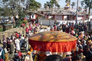 Swargadawari Darshan