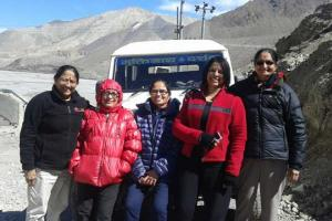 Muktinath Yatra by Jeep 2019