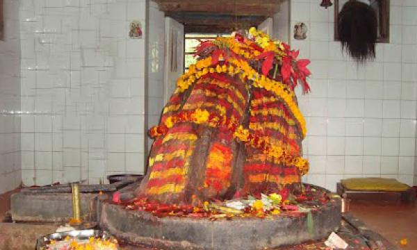 Doleshwar Mahadev Tour (Missing Head of Kedarnath)