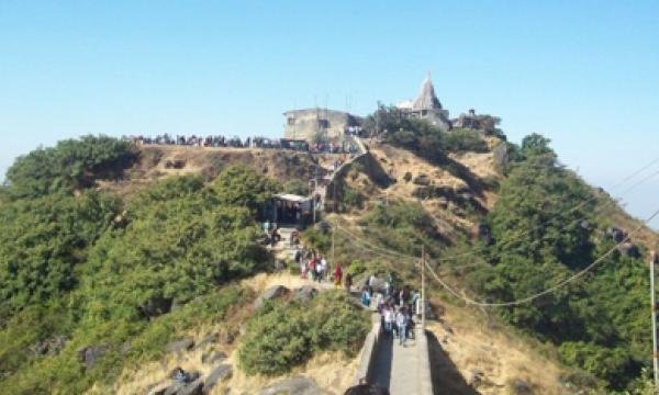 Gorakhnath Darsan