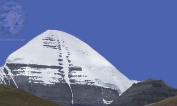 Kailash Yatra With Lhasa