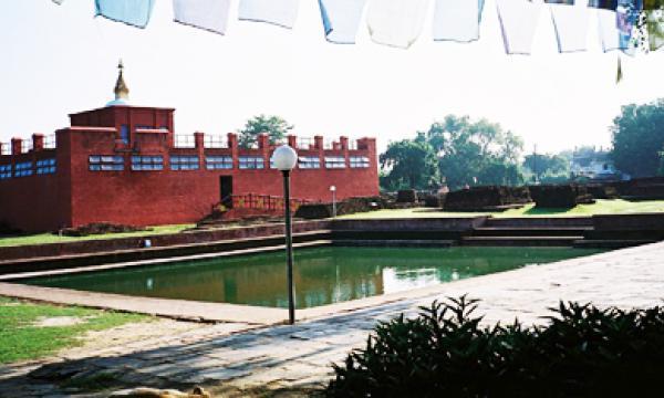 Lumbini Buddhism Tour