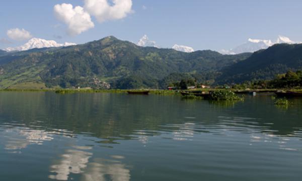 Panoramic Nepal Tour