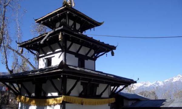 Pashupatinath, Muktinath and Valmiki Ashram Yatra
