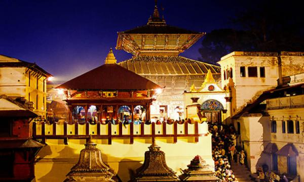 Pashupatinath, Muktinath & Chitwan Tour