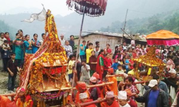 Rurukshetra Trip