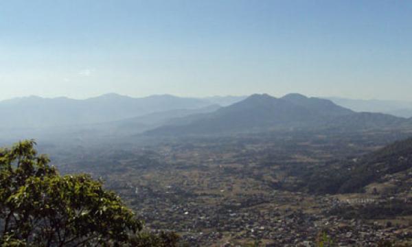 Shivapuri Trek