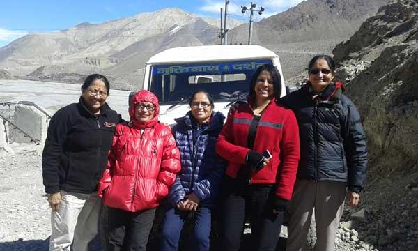 Muktinath Yatra by Jeep 2018
