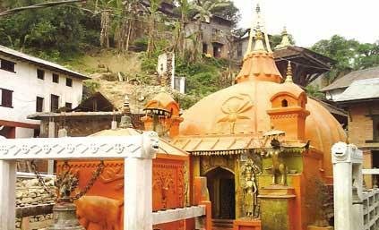 Ruru Temple