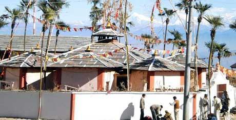 Swargadwari Temple