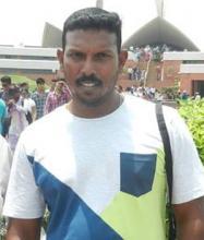 Karthik Subramani