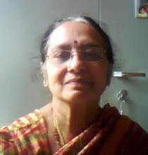 Usha Srinivasn