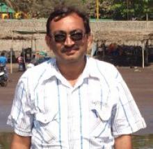 Vijaya Kumar Gandhi